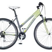 Велосипед Integra 2015 фото