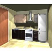 Кухня Omega 1,6 м/п фото