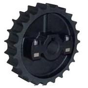 Ведущее колесо для поворотной цепи серии 881 21 25-40 фото