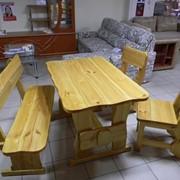 Мебель для кафе, баров, ресторанов. Купить в Киеве фото