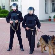 Услуги охранные патрулированных территорий фото