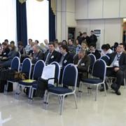 Консультационные семинары фото