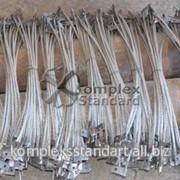 Перемычка гибкая ПГС-50-280 фото