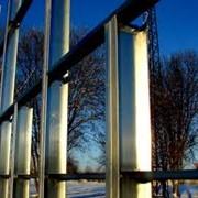 Строительный профиль для легких стальных тонкостенных конструкций ПИН 20х35х20/1.2 Rehau 245536 фото