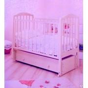 Кровать качалка Регина с600 фото