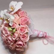 Букет-невесты № 15 фото