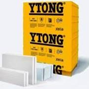 Бетон ячеистый YTONG фото