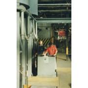 Производство модельное, полуавтоматическая и автоматическая формовочно – заливочная линия литья по газифицируемым моделям на базе вакуумируемых контейнеров мощностью 2 500…20 000 тонн/год фото