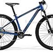 Велосипед Merida Big.Nine XT2 (2020) Серый 17 ростовка фото