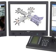 IP-видеонаблюдение фото