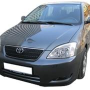 Прокат, аренда автомобилей, Toyota Corolla фото