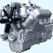 Ремонт двигателей МАЗ фото