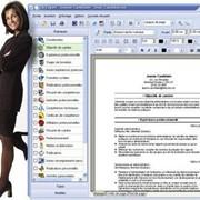 Создание базы данных вакансий и резюме фото