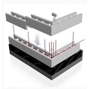 Производство термоблоков: литой, размеры 1000 х 250 х 250, плотность 35, идеальная геометрия; угловой 90 градусов 750 х 250 х 500 х 250. Строительство по технологии Термодом. Наружное оформление и утепление фасадов зданий любой сложности. Создание макета фото