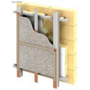Системы фасадные вентилируемые фото