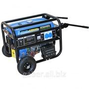 Бензиновый генератор Etalon фото
