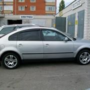 Фольксваген Пассат Volkswagen Passat фото