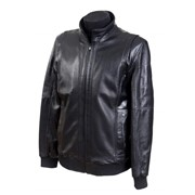 Пошив дубленок, кожаных курток, шуб по индивидуальному заказу Винница фото