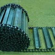 Транспортер роликовый (усиленный) КТУ 50.5160 к кормораздатчику КТУ-10 фото