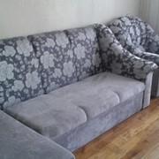 Ремонт, перетяжка диванів фото