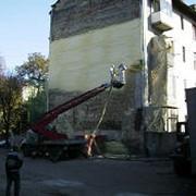 Теплоизоляция стен фото