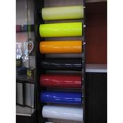 Флекс, флок для термопечати. фото
