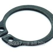 Кольцо стопорное нар-А 09, код 5413 фото