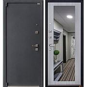 Дверь входная Арма Стандарт 2 зеркало фото