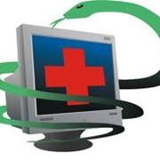 Лечение компьютеров от вирусов, Восстановление информации после сбоев, настройка компьютеров фото