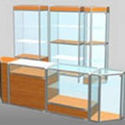 Продажа мебели и торгового оборудования фото