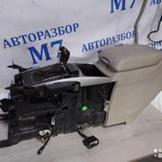 Подлокотник кадилак срх SRX 2 Cadillac фото