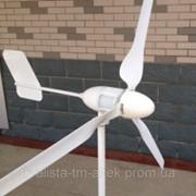 Ветрогенератор EW 1000 фото