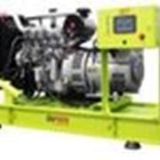 Дизельный генератор GenPower GNT 220 A фото