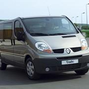 Коммерческие автомобили Renault фото