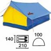 Палатка Totem BLUEBIRD фото
