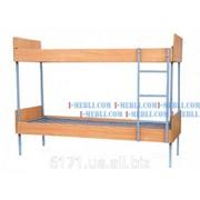 Кровать КМД-3 фото