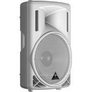 Активная акустическая система BEHRINGER B215DWH фото