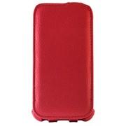 Чехол-флип HamelePhone для Lenovo S820 красный фото