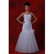Продажа свадебных вечерних платьев фото