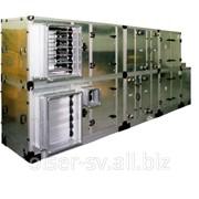 Вентиляционные установки с рекуперации/без рекуперации CIC в Кишиневе фото