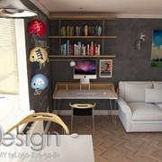 Дизайн интерьеров 3ds фото