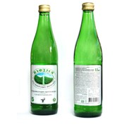 Напиток безалкогольный органический фото