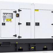 Дизельные генераторы 12 - 1000 кВт фото