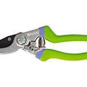 Секатор, 200 мм, пружина возвратная спиралого типа, тефлоновое покрытие, обрезиненные ручки // PALISAD 60557 фото