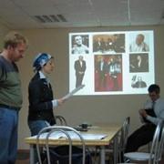 Тренинги практики применения соционики фото