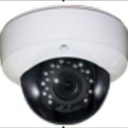 Камера купольная антивандальная F314 фото