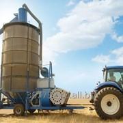 Зерносушилка Zaffrani модель 210GZ (30м3) фото