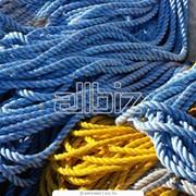 Веревки фото