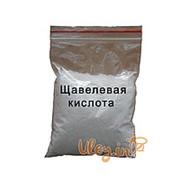 Щавлевая кислота (75 гр.) порошок фото