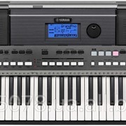 Клавишный синтезатор YAMAHA PSR-E443 (+блок питания) фото